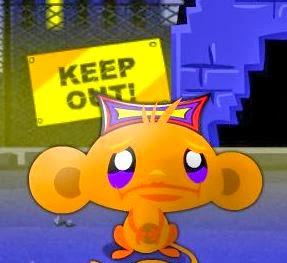Juegos de aventuras online Monkey Go Happy Mayhem