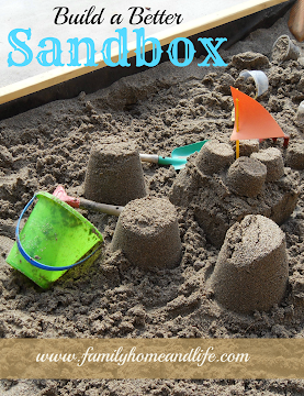 Build a Better Sandbox