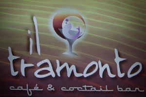il tramonto cafe & coctail bar