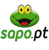 Site Sapo: apoio 2