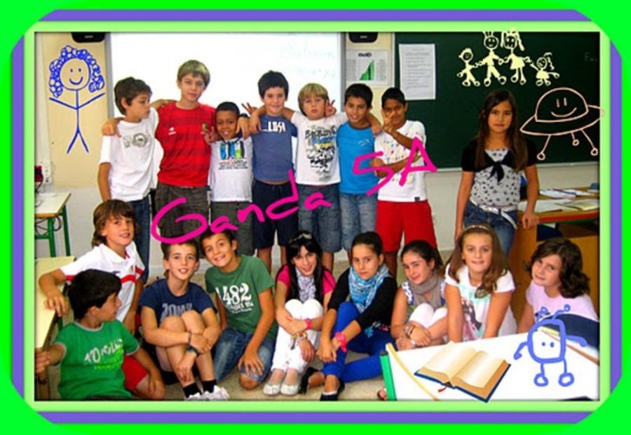 GANDA 5A