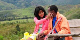 'Cinta Dari Wamena', mimpi kecil dari papua