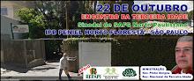 22.10.2016 - ENCONTRO DA TERCEIRA IDADE
