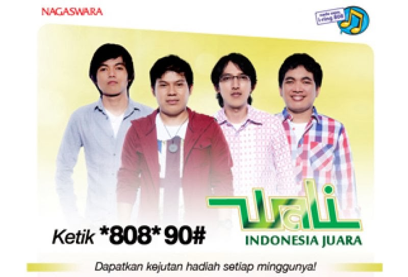 Download Lagu Wali - Indonesia Juara Mp3