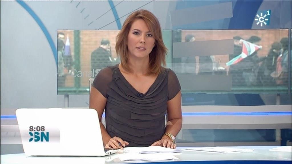 VICTORIA ROMERO, BUENOS DIAS (23.10.13