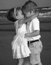 Amarte es hablar en palabras menores...