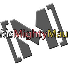 Ms Mighty Mau