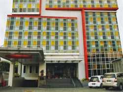 Hotel Bintang 3 Yogyakarta - Atrium Premiere Hotel – Yogyakarta