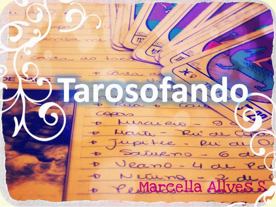 Tarosofando
