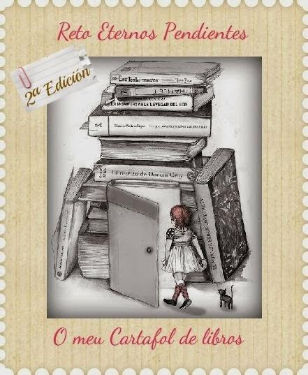 Reto Eternos pendientes (II Edición)