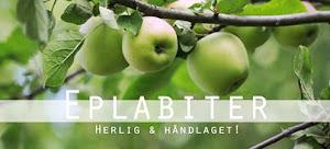Eplabiter blogg