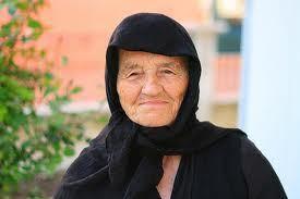 Μυστικά της γιαγιάς...