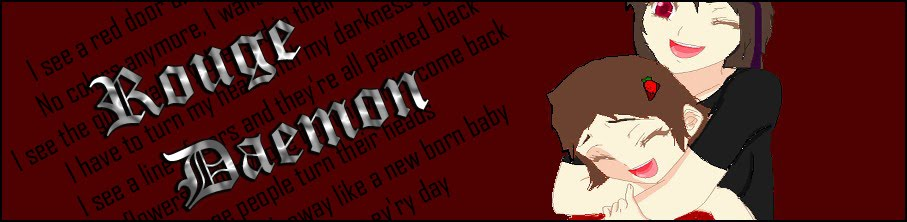 Rouge Daemon