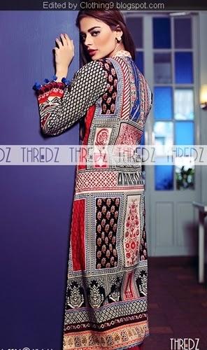 Thredz Cambric Collection 2014-15