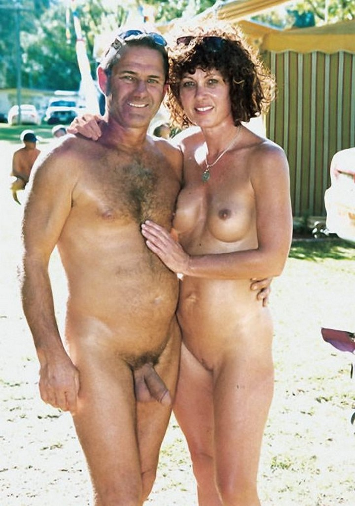 young nude shaved couples
