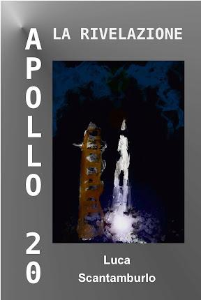 Apollo 20. La rivelazione