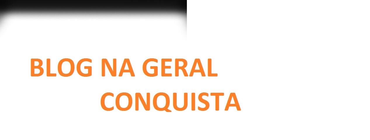 Blog Na Geral
