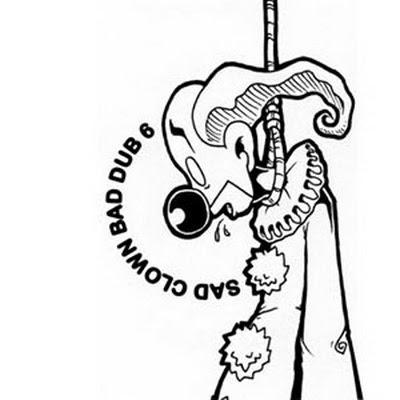 Atmosphere – Sad Clown Bad Dub 6 EP (2003) (320 kbps)