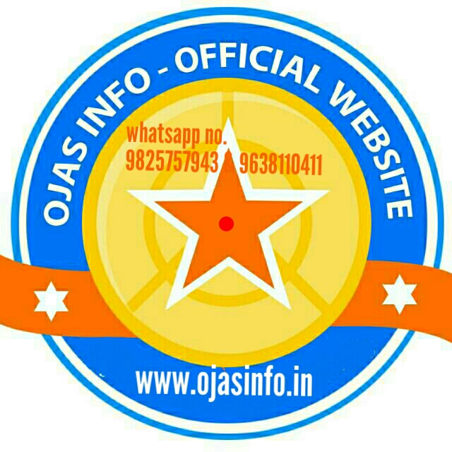 OJAS INFO::OFFICIAL WEBSITE