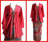 Gamis+Kaftan Trend Model Baju Gamis Terbaru 2013
