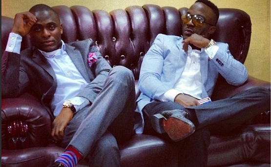 iyanya buys new car