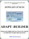 HƯỚNG DẪN SỬ DỤNG ADPAT-Builder - GIÁ 120.000 VNĐ