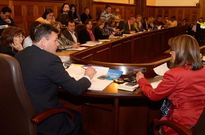 Panqueba, Susacón y Covarachía, entre los 33 municipios de Boyacá que investiga por trashumancia el Consejo Nacional Electoral.