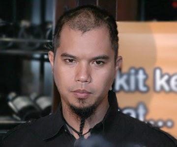 Akun Twitter Ahmad Dhani @AHMADDHANIPRAST Terjebak Macet, Umpat Jokowi