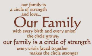 best quotes for everyday family trust quotes family