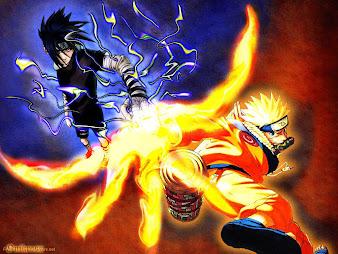 #3 Naruto Wallpaper
