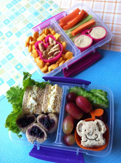 elephant sandwich, snack, ぞうくんサンドイッチ