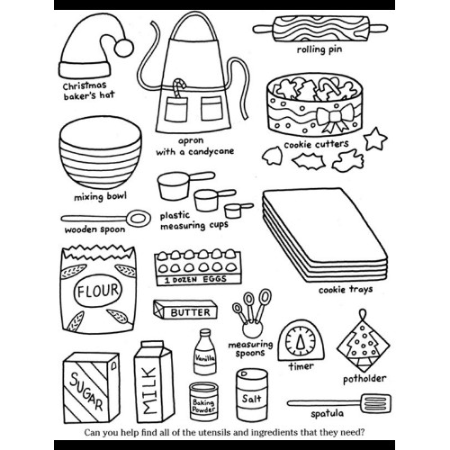have breakfast for coloring pages - photo#33