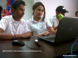 Punto Vive Digital Puerto Colombia
