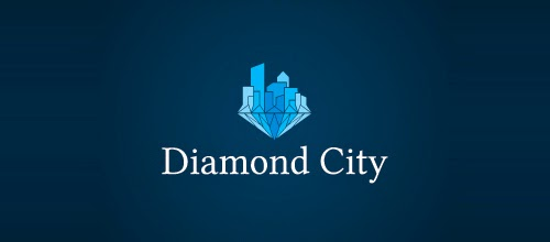 diamond logo inspiration