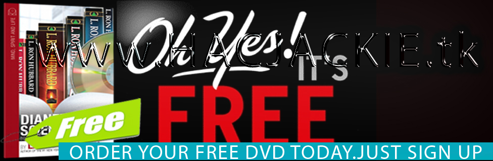 Order Your Free DVD