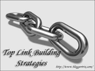Top+Link+Building+Strategies