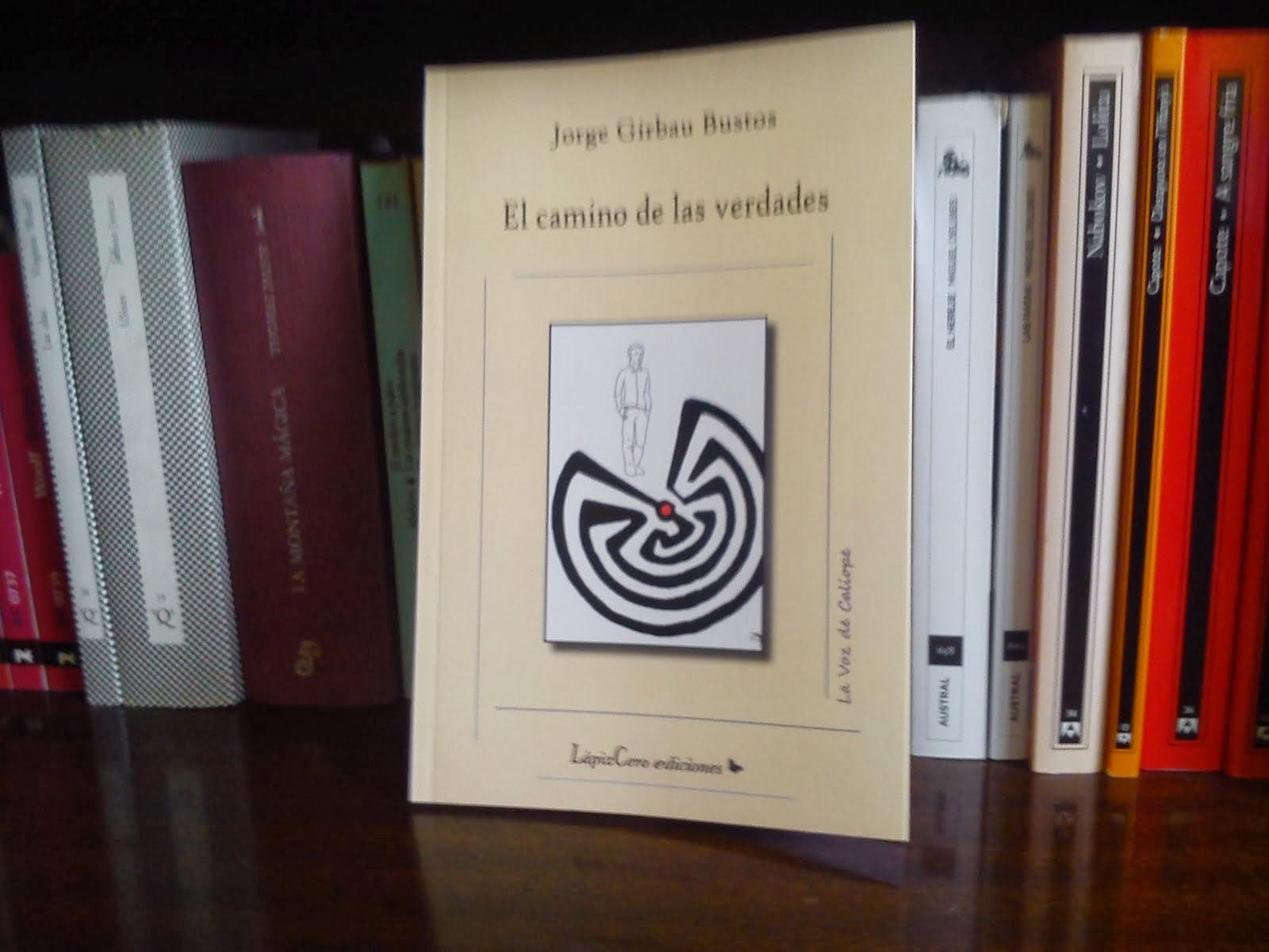 El camino de las verdades, en formato e-book