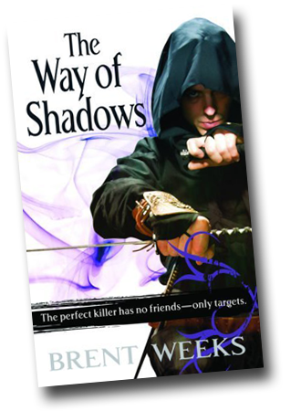 the way of shadows by brent The way of shadowsleft the way of shadows is a fantasy novel written by brent weeks and is the first novel in the night angel trilogy the story takes place in cenaria city, the capital of cenaria, which is located in the fictional land of midcyru.