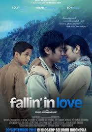 Fallin' In Love movie images