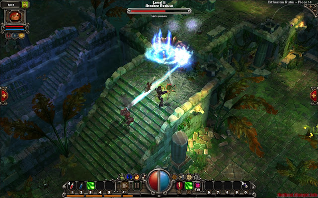 download game torchlight full crack