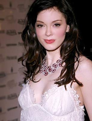 Rose McGowan Celebrity Wallpaper