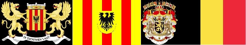 Expat At Belgium