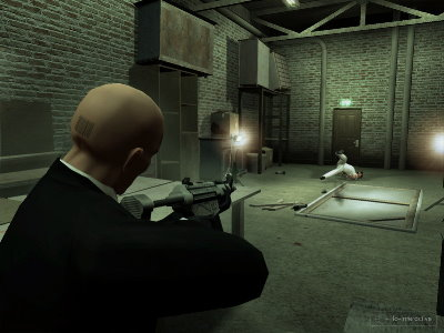 Hitman: Blood money FULL RELOADED1