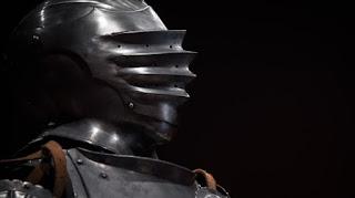immagini di armature dei cavalieri