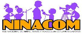 Red Nacional de Niñas, Niños y Adolescentes Comunicadores (NINACOM)