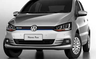 CarPlay e Android Auto estarão presentes no Fox 2016