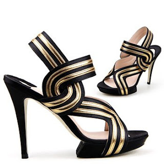Chicboutique: Sandals for Eid 2011