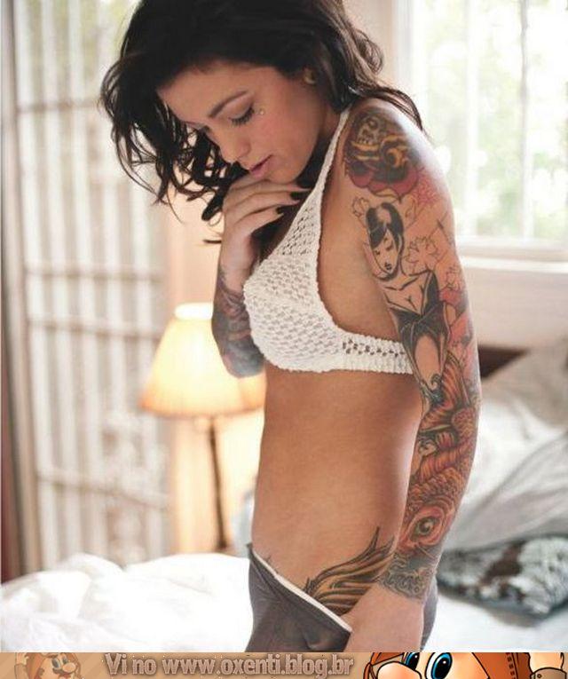 gostosas+tatuadas+009 Gostosas e Tatuadas