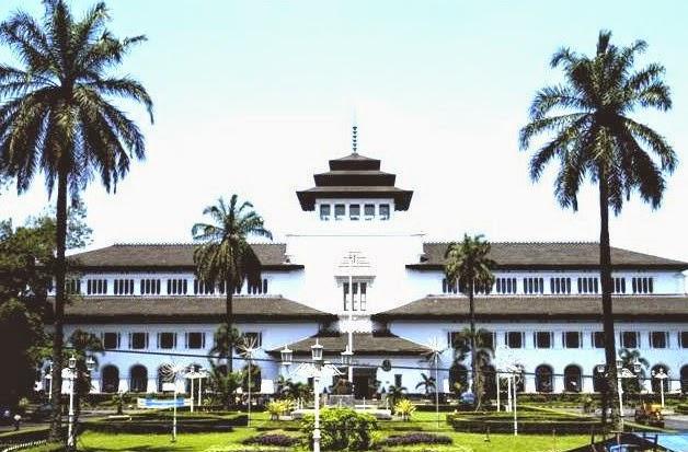Paket Liburan Murah ke Bandung