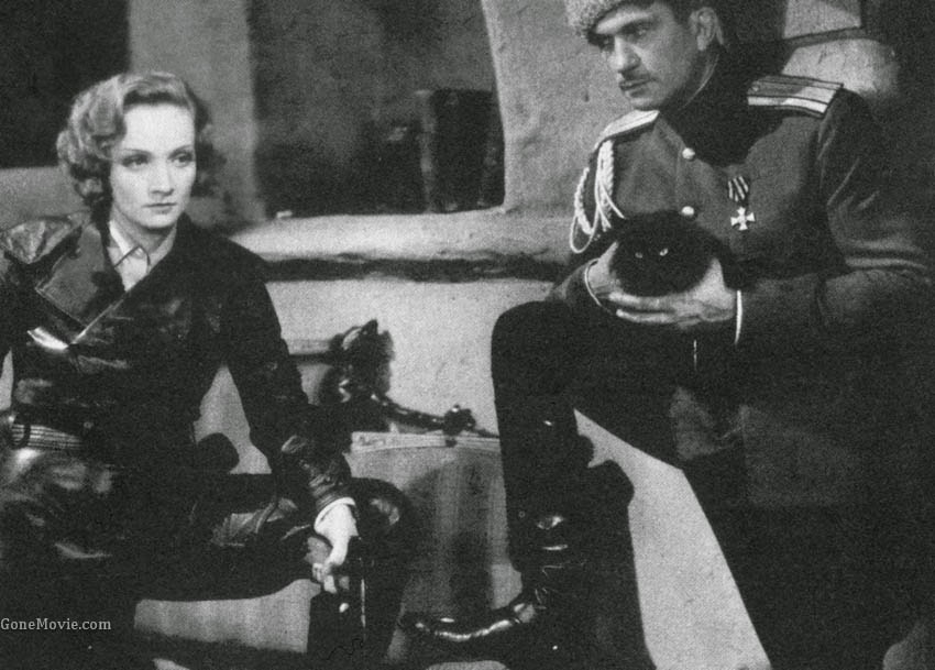 Oh that bruce another blog about boots marlene dietrich leather